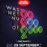 Was het nu '80 '90 of '2000? Schelle