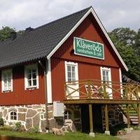 Klåveröds vandrarhem & café (hostel & café)