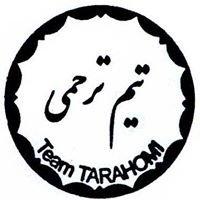 Team TARAHOMI - チームタラホミ