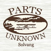 Parts Unknown Solvang