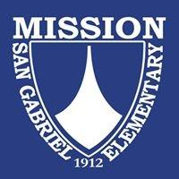 San Gabriel Mission Elementary School