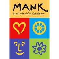Stadtgemeinde Mank