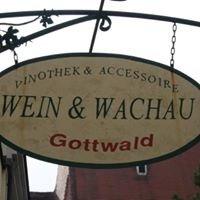 Vinothek Wein und Wachau