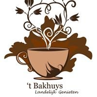High Tea / Theetuin  't Bakhuys
