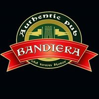 Authentic Pub Bandiera