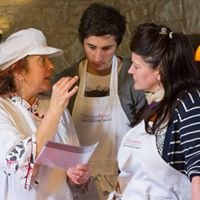 Casa Ombuto Tuscookany cooking school in Tuscany