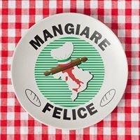 Mangiare Felice - Juvevê