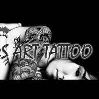 Trends Art Tattoo