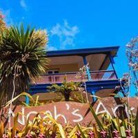Noah's Ark Backpackers Greymouth