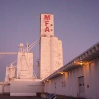 MFA Agri Services - Columbia