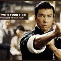 The Wing Chun Home Gym