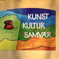 GULDDYSSE KULTURGÅRD - Kunst, Kultur & Galleri