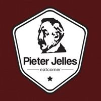Eatcorner Pieter Jelles