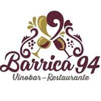 Barrica 94