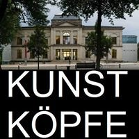 KUNSTKÖPFE. Jugendclub der Kunsthalle Bremen