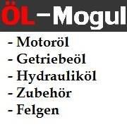 ÖL-Mogul