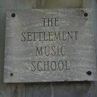 Settlement Music School