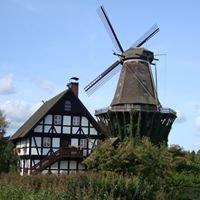 Internationales Mühlenmuseum Gifhorn
