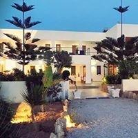 Hotel Cavalluccio Marino Ristorante Lampedusa