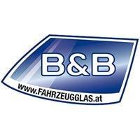 B&B Fahrzeugglas OG