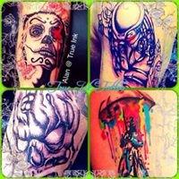 True Ink Tattoo