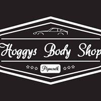 Hoggys Body Shop - Auto Body Repair & Paint Shop