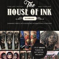 HOUSE OF INK TØNDER