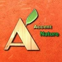 Accent Nature isolation
