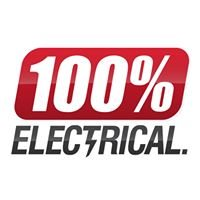 100% Electrical