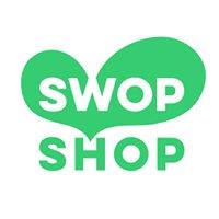 SWOP SHOP - Klädbytarbutik