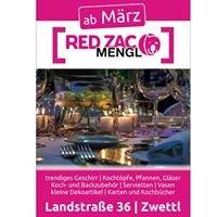 Die Mengls. Red Zac