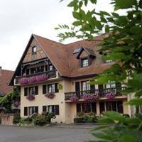 Hôtel-Restaurant A l'Etoile