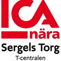 ICA Nära Sergelstorg