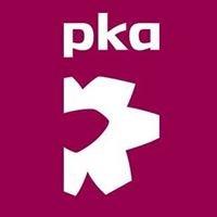 din pension PKA