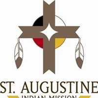 St. Augustine Indian Mission