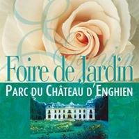 Foire de jardin du Parc d'Enghien