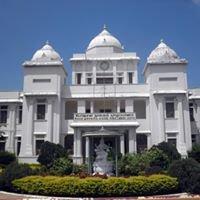 Jaffna Public Library JPL