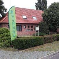 Bezoekerscentrum Boshuis Ravels