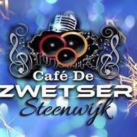 Café de Zwetser Steenwijk