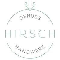 Hirsch - Genusshandwerk