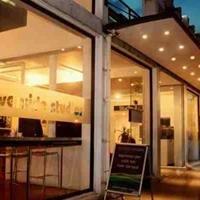 Riverside Studios, Hammersmith