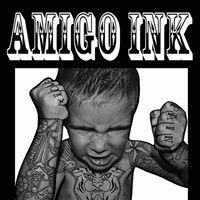 Amigo Ink Tattoo Parlor