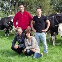 Kijk- en kaasboerderij Ruyge Weyde