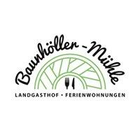 Baunhöller-Mühle