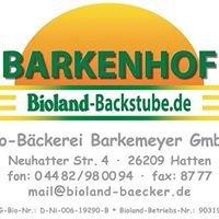 Bio-Bäckerei Barkemeyer