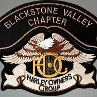 Blackstone Valley Harley Owners Group Chapter #4735