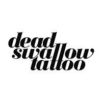 DeadSwallowTattoo