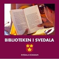 Biblioteken i Svedala
