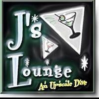 J's Lounge