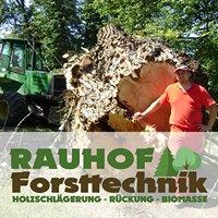 Rauhof Forsttechnik